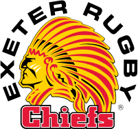 Exeter Rugby Chiefs Logo